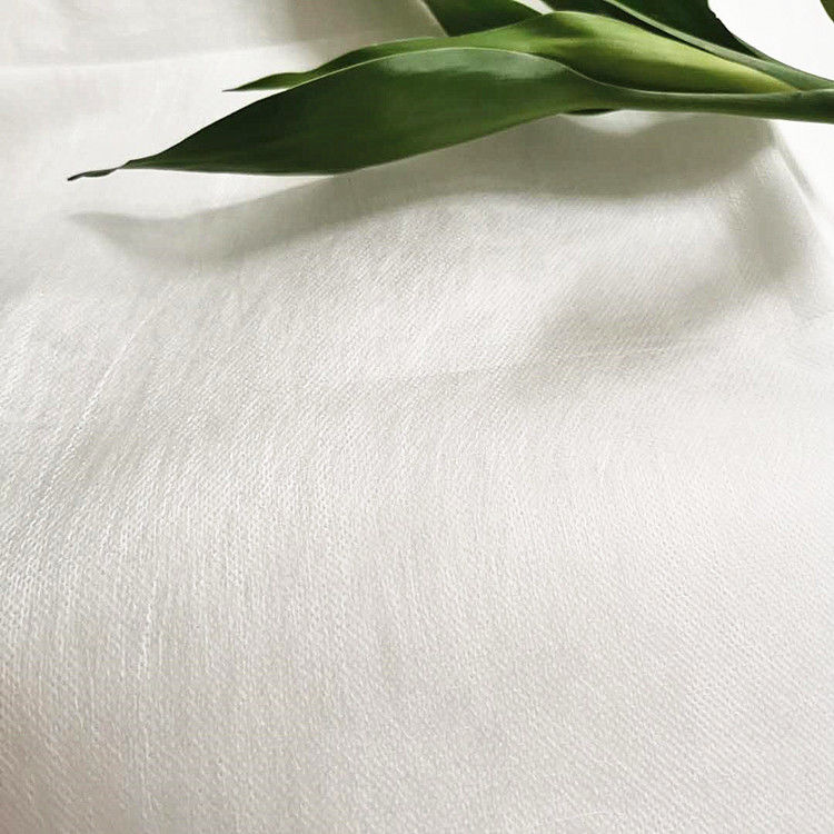 Corn Biodegradable PLA Spunbond Nonwoven Fabric